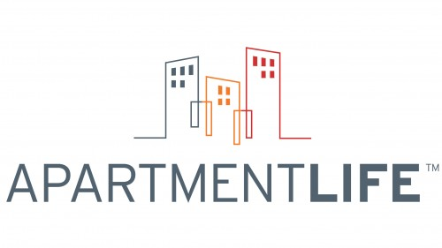 apartment life logo